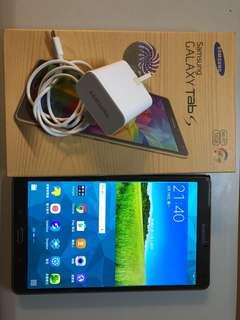 Samsung Tab S 8.4 WiFi