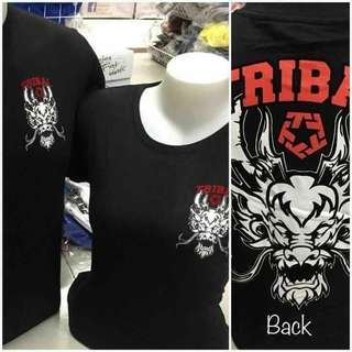 Couple Tribal Tshirt