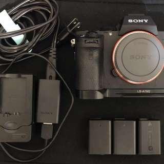 Sony a7 II 相機王保內