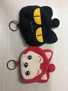 可愛鑰匙包 鑰匙袋