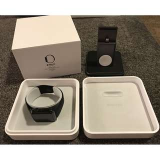 Apple Watch Series 2 42mm - Space Black Stainless