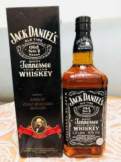 Jack Daniel's Old Time Old No. 7