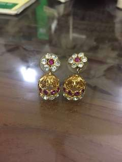 (BN) Promotion for this week-Sweet Jimikki Earrings