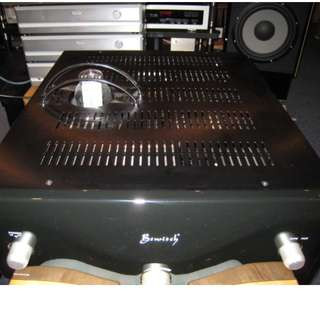 Bewitch SN3008 Tube Linestage Preamplifier