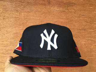 Yankees Philippines Limited Edition