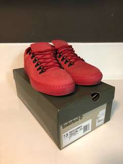 Timberland Adventure 2.0 Cupsole Red
