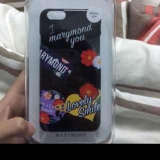 🚚 Marymond 手機殼 iphone6s