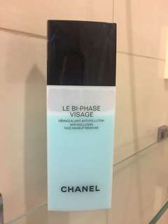 Chanel Face Makeup Remover