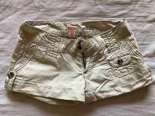 Never used Mossimo Shorts