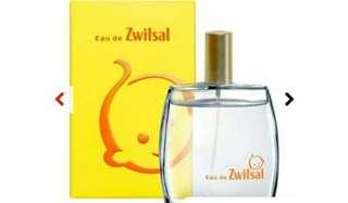 Parfum switzal- belanda