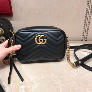 Authentic Gucci GG Marmont