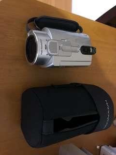 女用Sony 數位攝影機開賣了