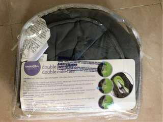 BabiesRus double headrest BB車頸枕 $50