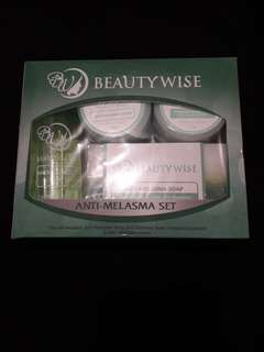Anti-Melasma Set