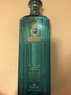 Bombay Star Gin