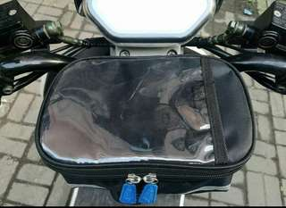 GPS Bag for Bike
