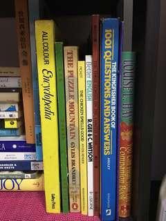 Non fiction books self help