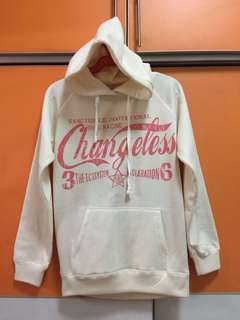 "Sweater ""Changeless"""