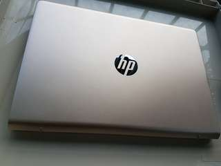 HP Pavilion 14 (BF060TX Gold) 101% SMOOTH!