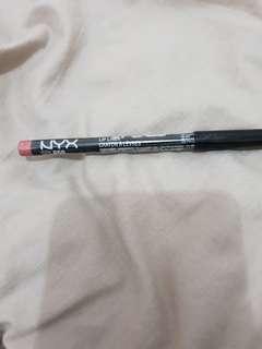 Lip liner pencil NYX