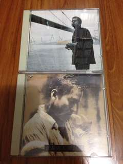 谭咏麟 CDs