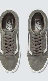 Vans Old Skool Grey Original