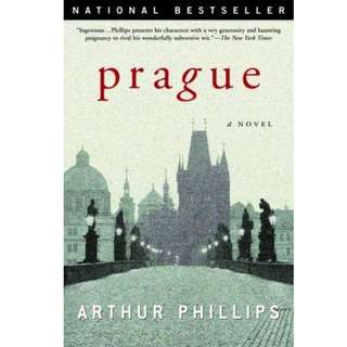 [eBook] Prague by Arthur Phillips