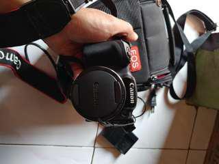 Canon prosumer sx420 is wifi