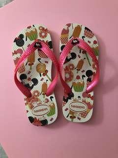 Havaianas Slippers (20cm)