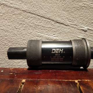 Dex bottom bracket