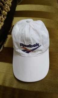 🚚 Reebok 老帽,棒球帽(二手,清洗乾淨)