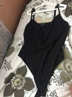 Sexy body suit- forever 21 USED TWICE