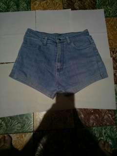 Vintage HW Shorts