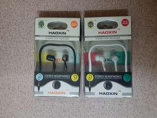 HAOXIN Stereo Headphones