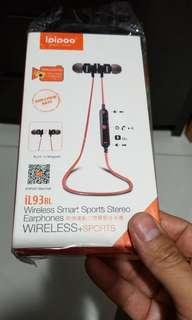 ipipoo iL93BL wirless earphones