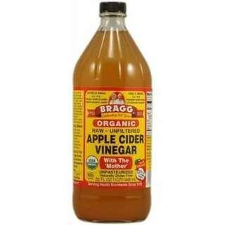 Cuka apel 20ml