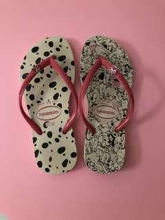 Havaianas Slippers (21cm)