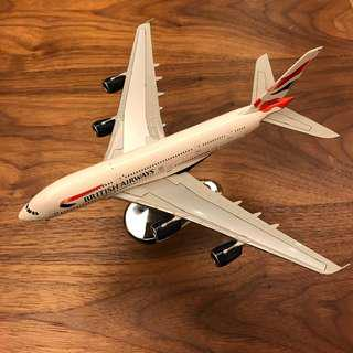 Airbus A380 model 1:400 limited edition