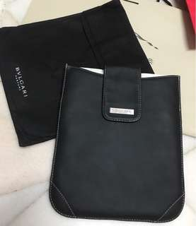Bvlgari iPad case