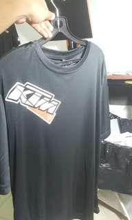 Ktm 1290 size L (reject shirt)