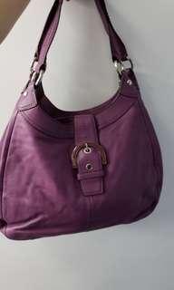 New Coach handbag