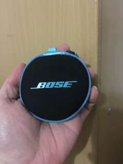 Bose Soundsport In-Ear Headset
