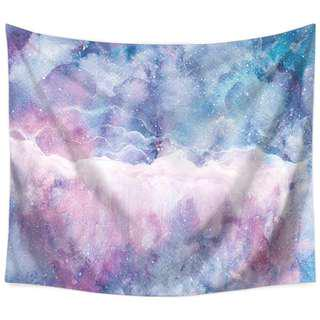 INSTOCK Watercolor Tapestry