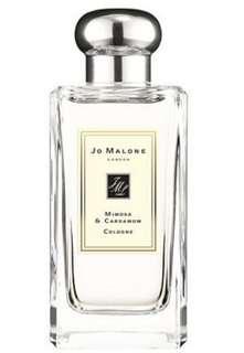 預購Jo malone英國經典香水(英國梨和小蒼蘭、鼠尾草和海鹽、含羞草和小荳蔻 100ml