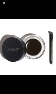 Eyebrow gel locallure