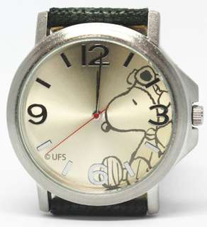 Snoopy Quartz Watch