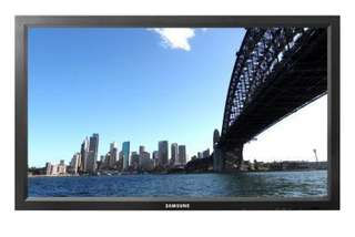 "Samsung 32"" 320MXN-2LCD Professional Display"