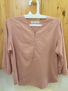 Fashi8n blouse