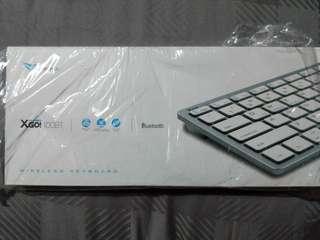 Alcatroz wireless keyboard XGO!100BT