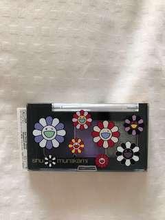 Shu Uemura blossom nova eye trio (pressed eye shadow)